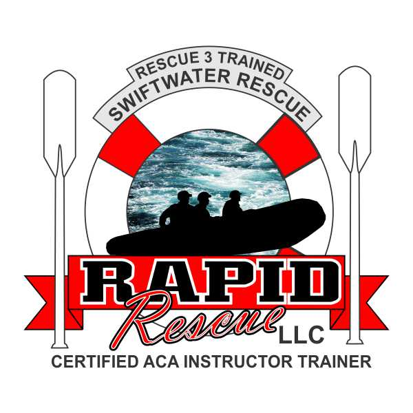 Rapid Rescue, LLC – swiftwater rescue training